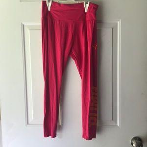 Puma Pants - Puma yoga pants